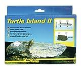 Lucky Reptile Turtle Island II G, Isola Galleggiante per Tartarughe