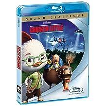 Chicken Little [Blu-ray] Grand Classique