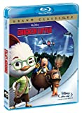 Chicken Little [Blu-ray] Grand Classique