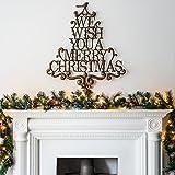 Tannengirlande Weihnachtsgirlande Beeren Tannenzapfen 2,7m mit 40er Lichterkette warmweiß Lights4fun