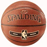 Spalding NBA Gold Indoor/Outdoor - Basketball Größe 7 (2017/2018)
