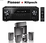 Best Pioneer Home Theater Speakers - Pioneer Dolby Atmos-Ready Audio & Video Component Receiver Review