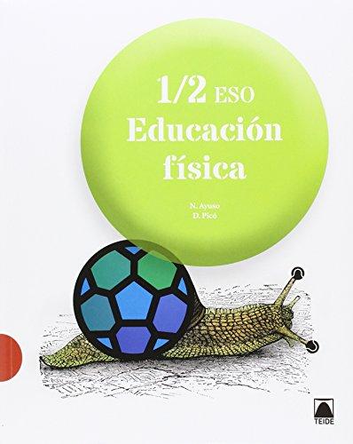 Educación física 1-2 por Neus Ayuso Guinaliu, Daniel Picó i Benet