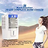 Best Coolers - Kelvinator 10 LTR PERSONAL COOLER FOR MEDIUM ROOM Review