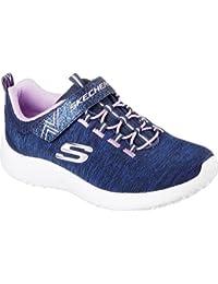 Skechers Burst Equinox - Zapatillas de Deporte Niñas