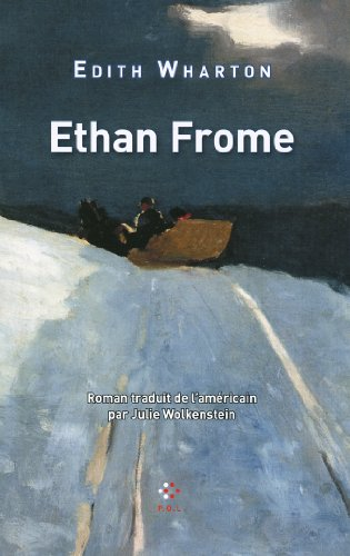 how ethan frome lost control of his life in edith whartons book ethan frome Scholarship is flourishing in this 150th anniversary year of edith wharton's birth  ethan frome, the age of innocence  considering edith wharton's 'the.