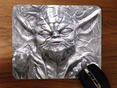 Alfombrilla de Escritorio Yoda Frozen In Carbonite