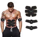 Elettrostimolatore Muscolare Trainer Uomo/Donna Addome/Gambe/Waist Massaggi