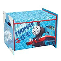 Thomas the Tank Engine Toy Box by HelloHome