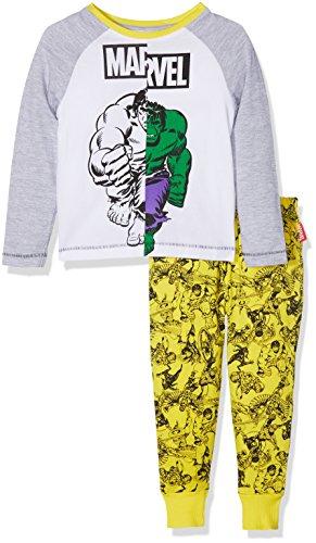 Marvel Boy's Pyjama Set