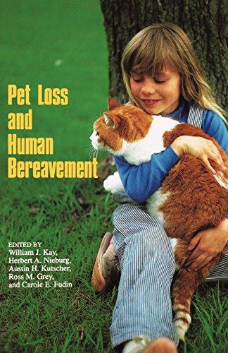 Pet Loss   Human Bereavement