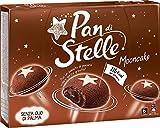 Pan di Stelle - Mooncake, Snack al Cioccolato, 6 pezzi
