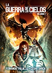 La Guerra de los Cielos (Spanish Edition)