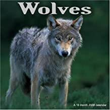 Loups (Calendrier 2008)