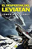 7. El despertar del Leviatán (serie The Expanse) - James S.A. Corey :arrow: 2011