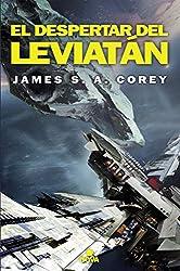 El despertar del Leviatán (The Expanse 1) (Nova)