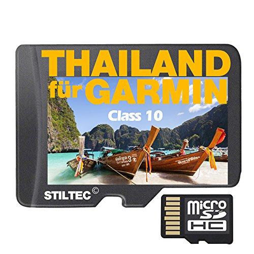 microSD Karte Topo