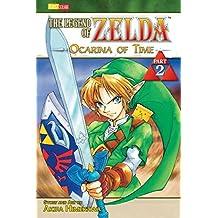 The Legend of Zelda: Ocarina of Time, Vol. 2 by Akira Himekawa (2008-12-02)