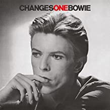 Changesonbowie