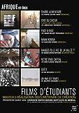 Films d'étudiants Saint-Louis du Sénégal [DVD]