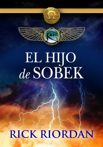 El hijo de Sobek (e-original) par Rick Riordan