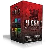 CHERUB Collection Books 1–6: The Recruit; The Dealer; Maximum Security; The Killing; Divine Madness; Man vs. Beast