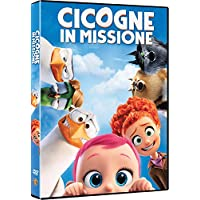 Storks - Cicogne in Missione