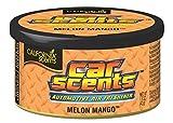 California Scents–Melon Aroma de mango–Recipiente para el coche