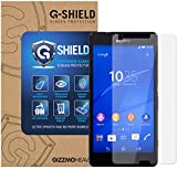 G-Shield Displayschutzfolie für Sony Xperia Z3 Compact Hartglas Schutzfolie