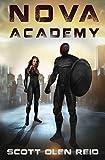 Nova Academy: Heroes & Villains