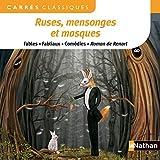 Ruses, mensonges et masques (anthologie)