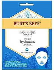 Burt's Bees belebende Sheet mask, zwei Anwendungen, 20 g