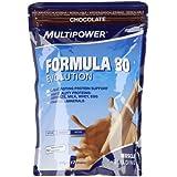Multipower Formula 80 Evolution 510 gr // Chocolate