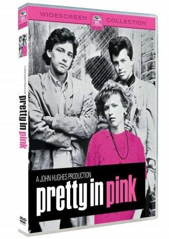 Bild von Pretty In Pink [1986] [DVD]