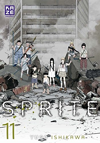 sprite-vol-11