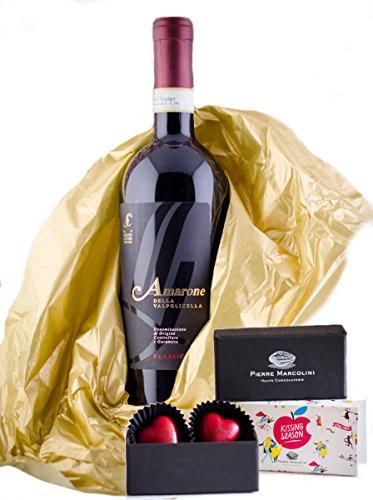 honest-grapes-red-wine-luxury-chocolate-gift-set-la-giaretta-amarone-75cl-pierre-marcolini-chocolate