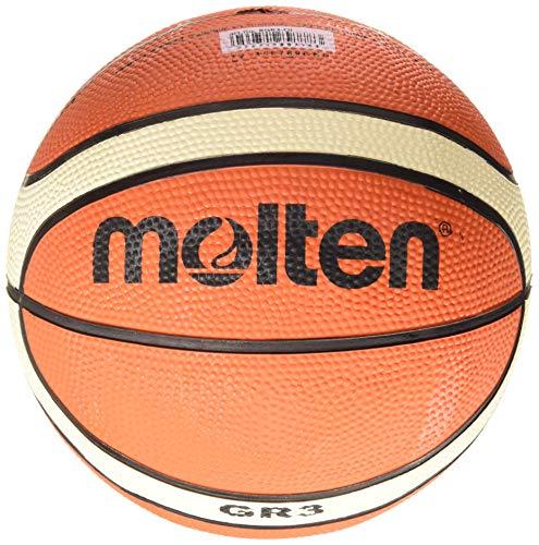 MOLTEN BGR-Oi Mark 2 Baloncesto - Tan