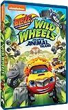 Blaze & The Monster Machines: Wild Wheels Escape [Edizione: Stati Uniti]