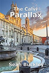 The Calvi Parallax (Ereptio Book 1)