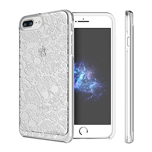 prodigee-telefono-cellulare-custodia-per-apple-iphone-7-plus-calavera