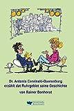 Dr. Antonia Cervinski-Querenburg erzählt dat Ruhrgebiet seine Geschichte: Von die Neandertalers bis zu die Schlaubergers