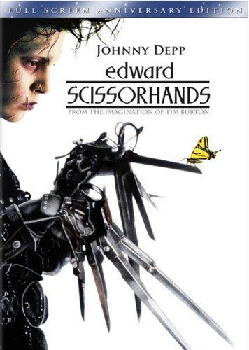 (Full Screen Anniversary Edition) by Johnny Depp ()