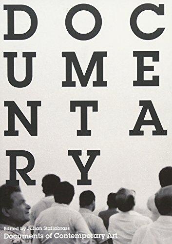 Documentary (Whitechapel: Documents of Contemporary Art)