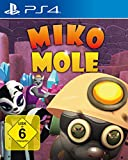 Miko Mole Adventure [PlayStation 4]
