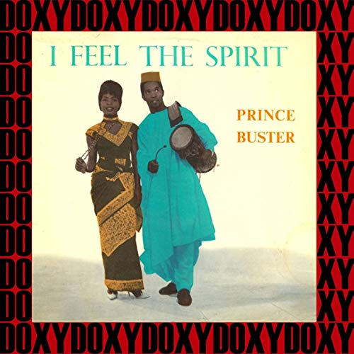 I Feel The Spirit (Remastered Version) [Doxy Collection]