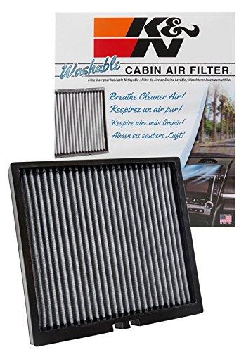 Preisvergleich Produktbild vf2047 K & N Filter,  Innenraumluft (Innenraumfilter Filter)