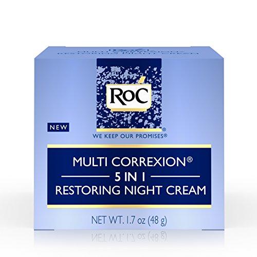 ROC Multi Correxion 5 in 1 Restoring Night Cream...