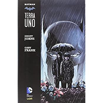Terra Uno. Batman: 1