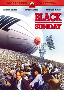 Black Sunday [DVD] [1977] [Region 1] [US Import] [NTSC]