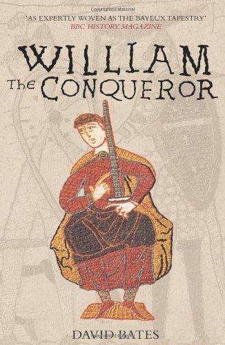 William the Conqueror by David Bates (2004-01-01) thumbnail